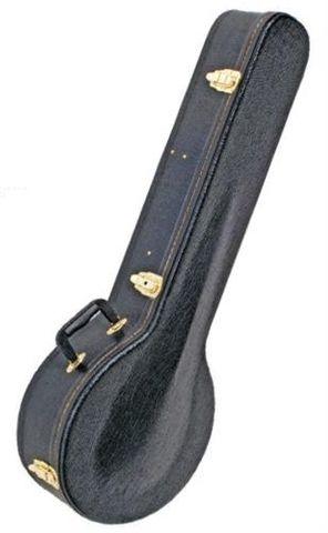 HC298 V Banjo Case