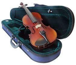 Raggetti 1/4 RV2 Violin Outfit