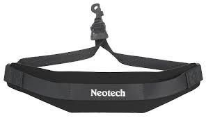 Neotech XL Soft Strap Swivel Hook