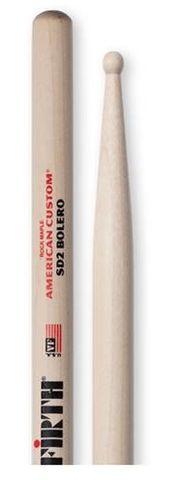 Vic Firth SD2 Bolero WT Maple Sticks