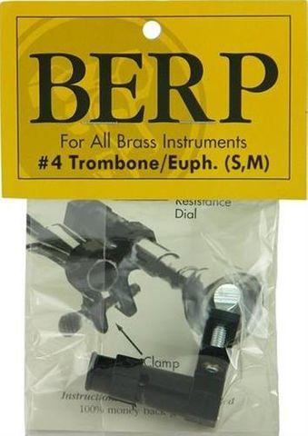 Berp No 4 Tenor Trombone/Med Euphonium