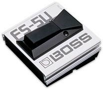 Boss FS5U Foot Switch Momentary