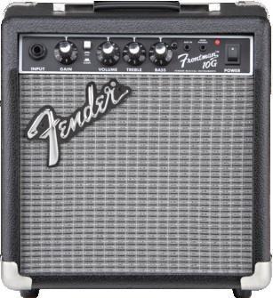 Fender Frontman 10G Amp