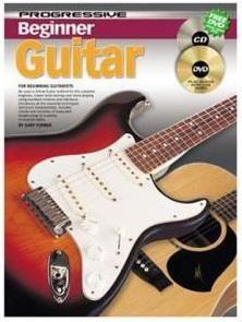 69163 Prog Beginner Guitar
