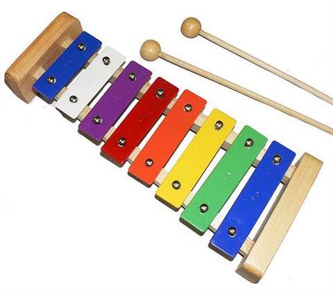 Percussion Plus 8 Note Glockenspiel
