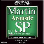 Martin SP Phos Bronze 012-054 Strg