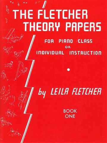Theory Papers Book 1 Fletcher