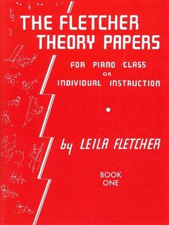 Theory Papers