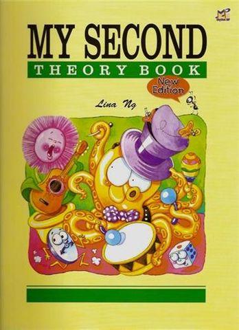 My Second Theory Book (Lina Ng)