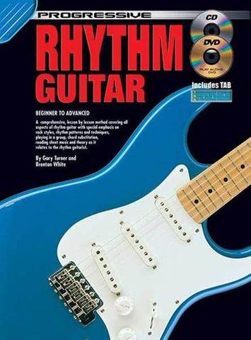 54047 Rhythm Guitar