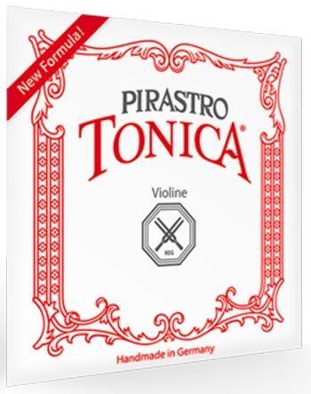 Pirastro E Tonica Silvery Ball String