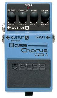 Bass Effects