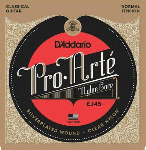 D'Addario J45 Pro-Arte Classical Strings