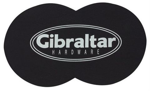 Gibraltar Double Bass Drum Beater Pad
