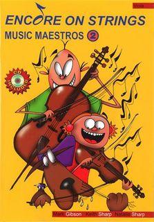Music Maestros