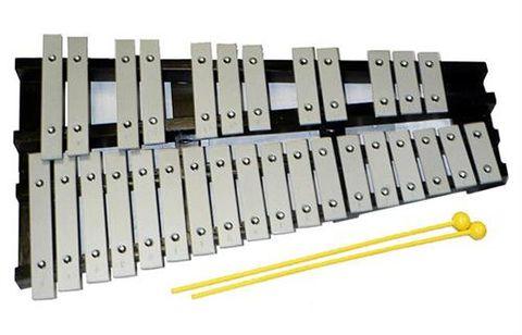Percussion Plus 30 Note Glockenspiel