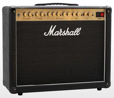 Marshall DSL40CR 40W Valve Combo Amp