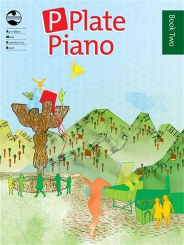 AMEB - P Plate Piano Book 2
