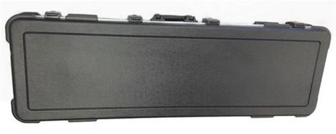 MBT Deluxe ABS Rectangular El Gtr Case
