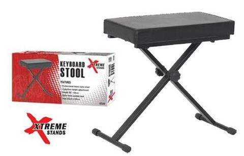 Xtreme KT140 Keyboard Stool