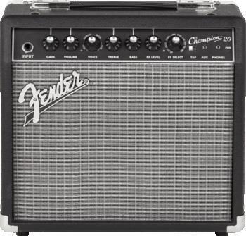 Fender Champion 20 Combo Amp