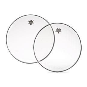Remo 12in Emperor Clear Drum Skin