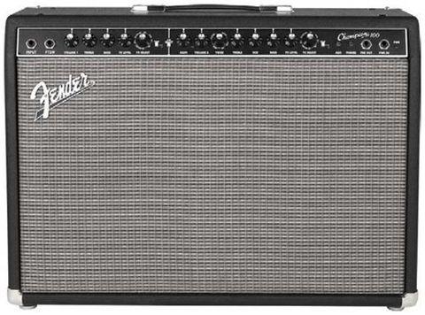 Fender Champion 100 Combo Amp