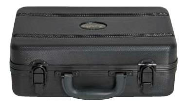 Fontaine ABS Clarinet Case