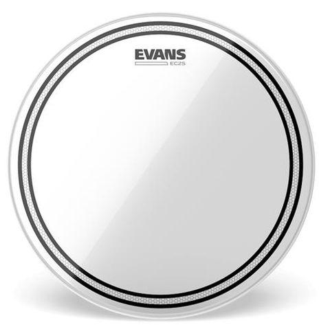 Evans 12in EC2 CLR TT W/SST