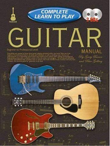 Complete LTP Guitar