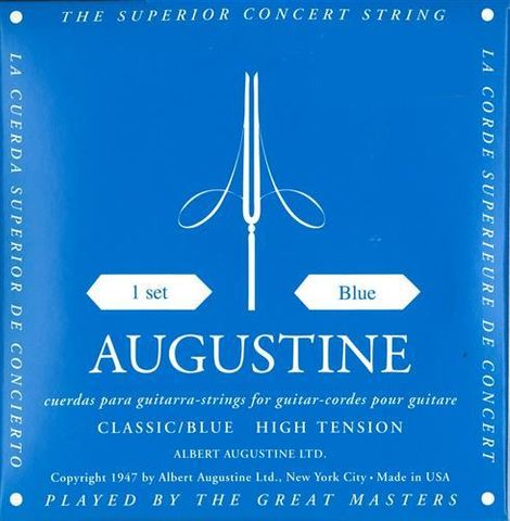 Blue Augustine Classic Strings