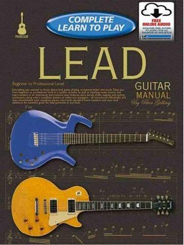 Complete LTP Lead Guitar