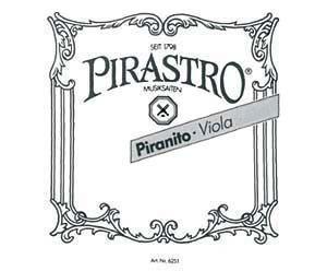 Pirastro Viola Piranito G Strings