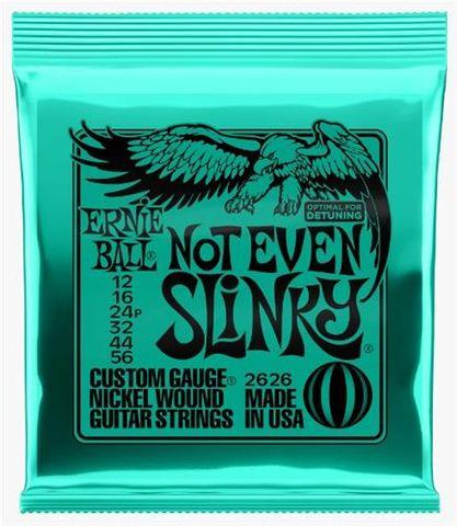 Ernie Ball Not Even Slinky 012-056