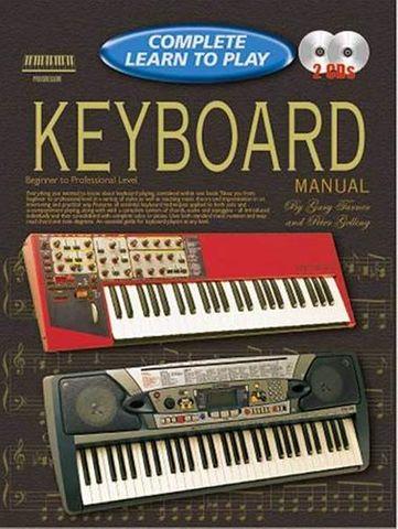 69237 Complete LTP Keyboard