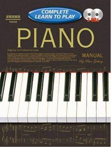 Complete LTP Piano  CP69271