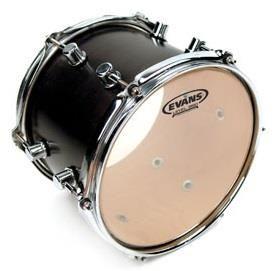 Evans 14in Gen G2 Clr Drum Head