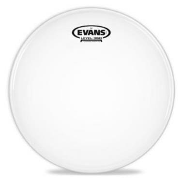 Evans 12in Gen G1 CTD Drum Head