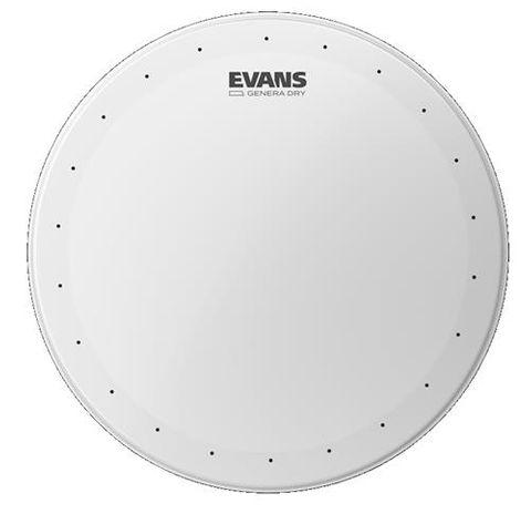 Evans 14in Gen Dry CTD Drum Head