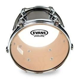 Evans 12in Gen G1 CLR Drum Head