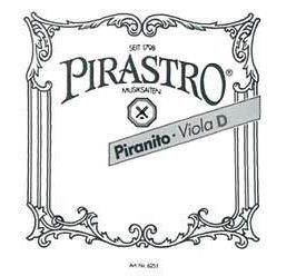 Pirastro Viola Piranito D Strings