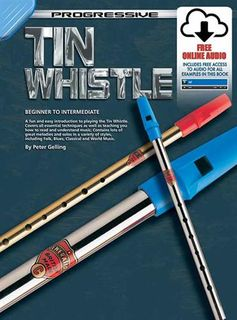 Tin Whistle Methods