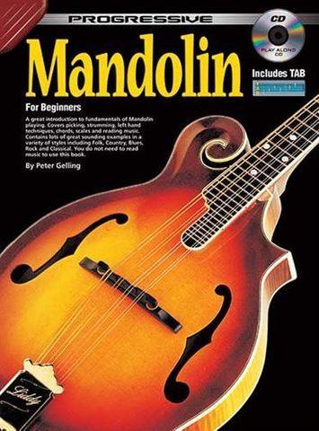 69261 Progressive Mandolin