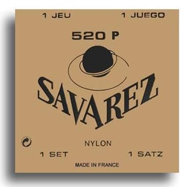 Savarez 520P Wound B/G String
