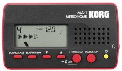Korg MA1 RED Metronome