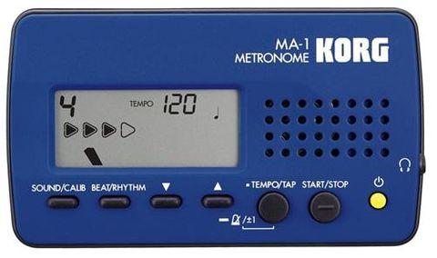 Korg MA1 BLUE Metronome