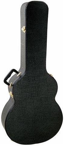 OnStage Jumbo Guitar Case
