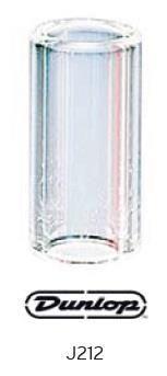 Jim Dunlop J212 Short Glass Slide