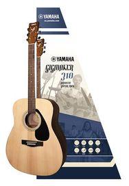 Yamaha Gigmaker 310 Guitar F310P Pack