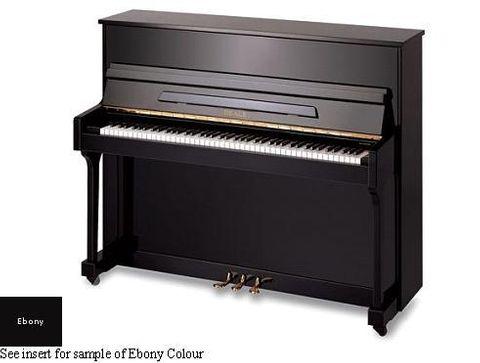 Beale UP118M EBONY Piano